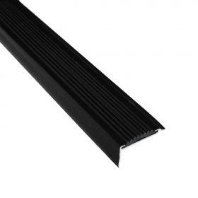trapprofiel zwart 1,35 m